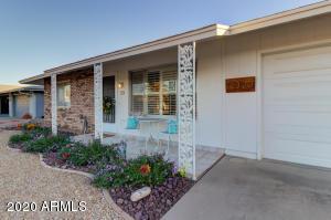 12323 W COUGAR Drive, Sun City West, AZ 85375