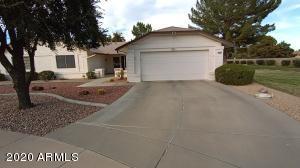 19411 N TRAIL RIDGE Drive, Sun City West, AZ 85375