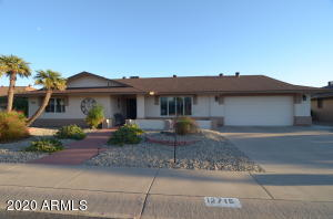 12715 W BEECHWOOD Drive, Sun City West, AZ 85375