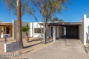 716 E DOBBINS Road, Phoenix, AZ 85042