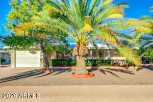 248 N 54TH Street, Mesa, AZ 85205