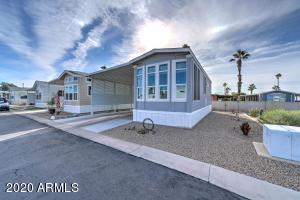 1800 N IRONWOOD Drive, 110, Apache Junction, AZ 85120