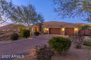 2612 W RAPALO Road, Phoenix, AZ 85086