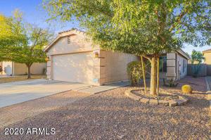 12626 W LAUREL Lane, El Mirage, AZ 85335