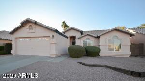 4757 W TOPEKA Drive, Glendale, AZ 85308