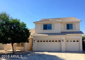 2903 E PALM BEACH Drive, Chandler, AZ 85249