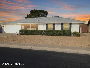 15202 N AGUA FRIA Drive, Sun City, AZ 85351