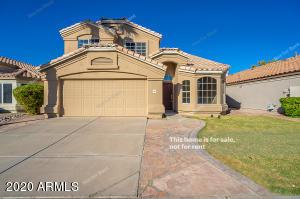 4832 W OAKLAND Street, Chandler, AZ 85226