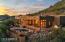 35025 N El Sendero Road, Carefree, AZ 85377