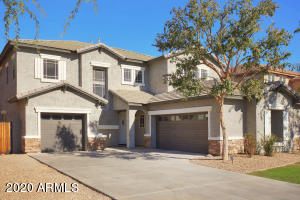 3344 E Kesler Lane, Gilbert, AZ 85295