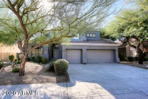 7337 E TAILFEATHER Drive, Scottsdale, AZ 85255