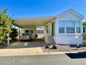 7750 E BROADWAY Road, 145, Mesa, AZ 85208