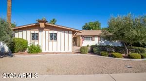 8414 E SAGE Drive, Scottsdale, AZ 85250