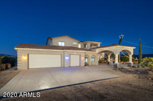 3106 W BLUE EAGLE Lane, Phoenix, AZ 85086