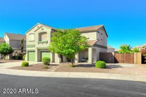 4272 E COLONIAL Drive, Chandler, AZ 85249