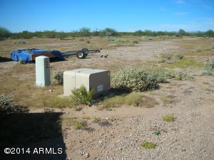 22803 W Dove Valley Road, -, Wittmann, AZ 85361