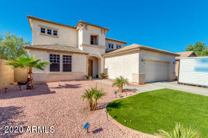 21364 N 106TH Lane, Peoria, AZ 85382