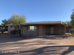 257 N THUNDERBIRD Drive, Apache Junction, AZ 85120