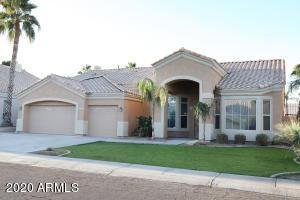 1801 W WISTERIA Drive, Chandler, AZ 85248