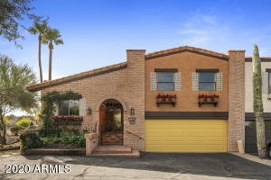 37208 N TRANQUIL Trail, 21, Carefree, AZ 85377