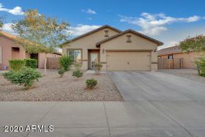 40119 W WALKER Way, Maricopa, AZ 85138