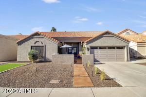 16020 S 39TH Place, Phoenix, AZ 85048