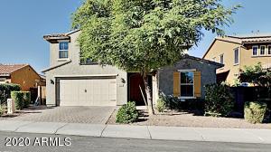 4064 S MCMINN Drive, Gilbert, AZ 85297
