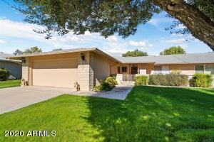 12530 W PROSPECT Drive, Sun City West, AZ 85375
