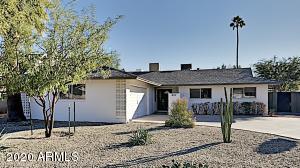 211 E HERMOSA Drive, Tempe, AZ 85282