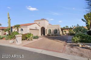 10440 E LAMBERT Drive, Sun Lakes, AZ 85248