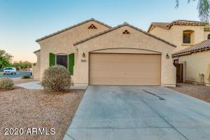 43902 W ELIZABETH Avenue, Maricopa, AZ 85138