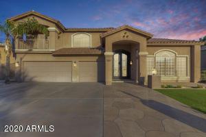 25105 N 72ND Lane, Peoria, AZ 85383