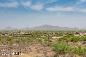 0 W Irvine-West side of Parcel A Road, -, Phoenix, AZ 85086