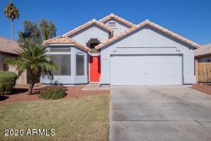 8370 W AUDREY Lane, Peoria, AZ 85382