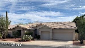 6123 W LOUISE Drive, Glendale, AZ 85310