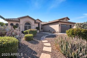 3618 N 159TH Avenue, Goodyear, AZ 85395