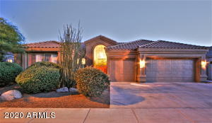 4617 E HAMBLIN Drive, Phoenix, AZ 85050