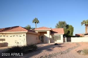 25801 S HOLLYGREEN Drive, Sun Lakes, AZ 85248