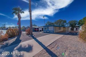 2189 N Cajeme Avenue, Casa Grande, AZ 85122