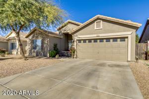 20892 E VIA DEL RANCHO Street, Queen Creek, AZ 85142