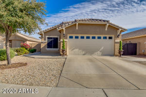 1035 S 167TH Lane, Goodyear, AZ 85338