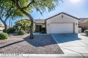 3063 E PEACH TREE Drive, Chandler, AZ 85249