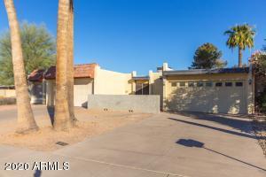 632 W FORDHAM Drive, Tempe, AZ 85283