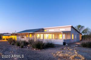 40611 SALOME Road, Salome, AZ 85348