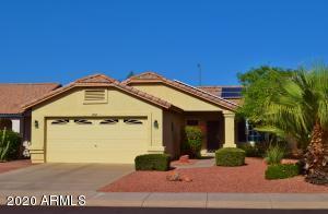 10510 W ROSS Avenue, Peoria, AZ 85382