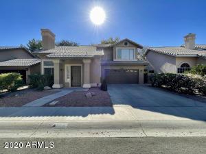 1461 E PARK Avenue, Chandler, AZ 85225