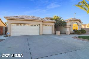 1384 N Quail Lane, Gilbert, AZ 85233