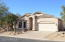 Gated, 3 bedroom 2 bathroom, Las Sendas home For Sale