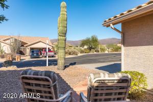 8561 E YUCCA BLOSSOM Circle, Gold Canyon, AZ 85118
