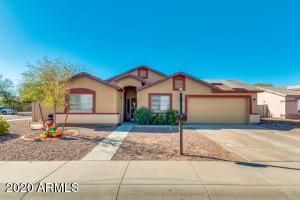 509 S 9TH Street, Buckeye, AZ 85326
